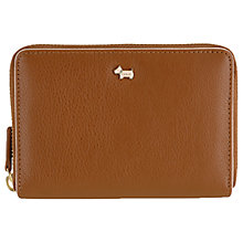 Buy Radley Blair Medium Zip Around Leather Purse Online at johnlewis.com