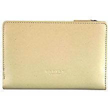 Buy Radley In Lights Medium Zip Purse, Ivory Online at johnlewis.com