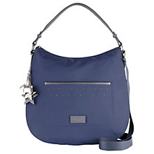 Buy Radley Deans Court Grab Bag, Navy Online at johnlewis.com