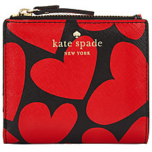 Buy kate spade new york Adalyn Leather Purse, Multi Online at johnlewis.com