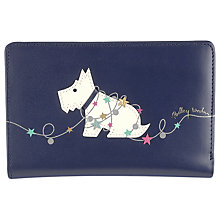 Buy Radley In Lights Leather Medium Zip Purse Online at johnlewis.com