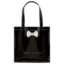 Buy Ted Baker Aracon Small Shopper Bag Online at johnlewis.com