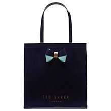 Buy Ted Baker Elacon Large Shopper Bag Online at johnlewis.com
