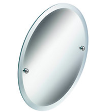 Buy John Lewis Mist Wall Mirror Online at johnlewis.com