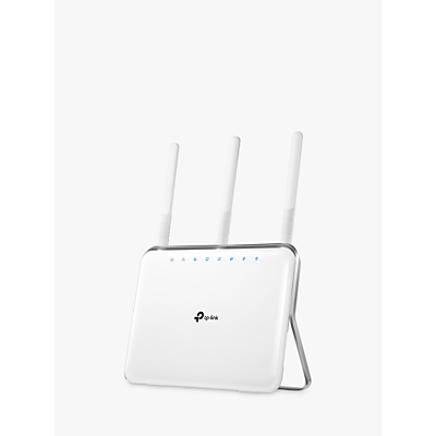 TP-LINK AC1900 Wireless Dual Band Gigabit Router, Archer 9
