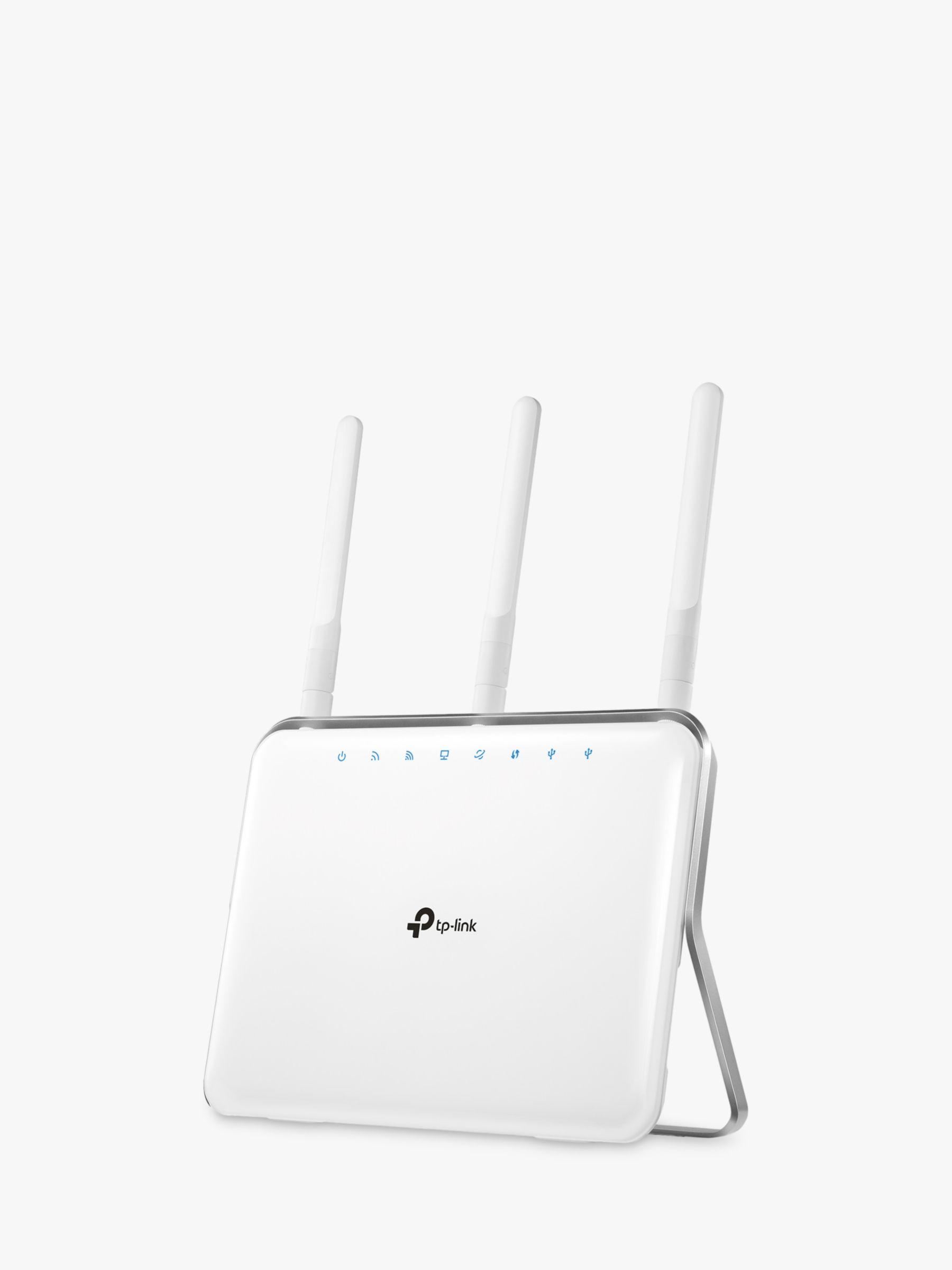 TP-Link TP-LINK AC1900 Wireless Dual Band Gigabit Router, Archer 9