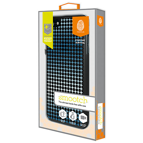 buy tactus smootch case for iphone 7 john lewis. Black Bedroom Furniture Sets. Home Design Ideas