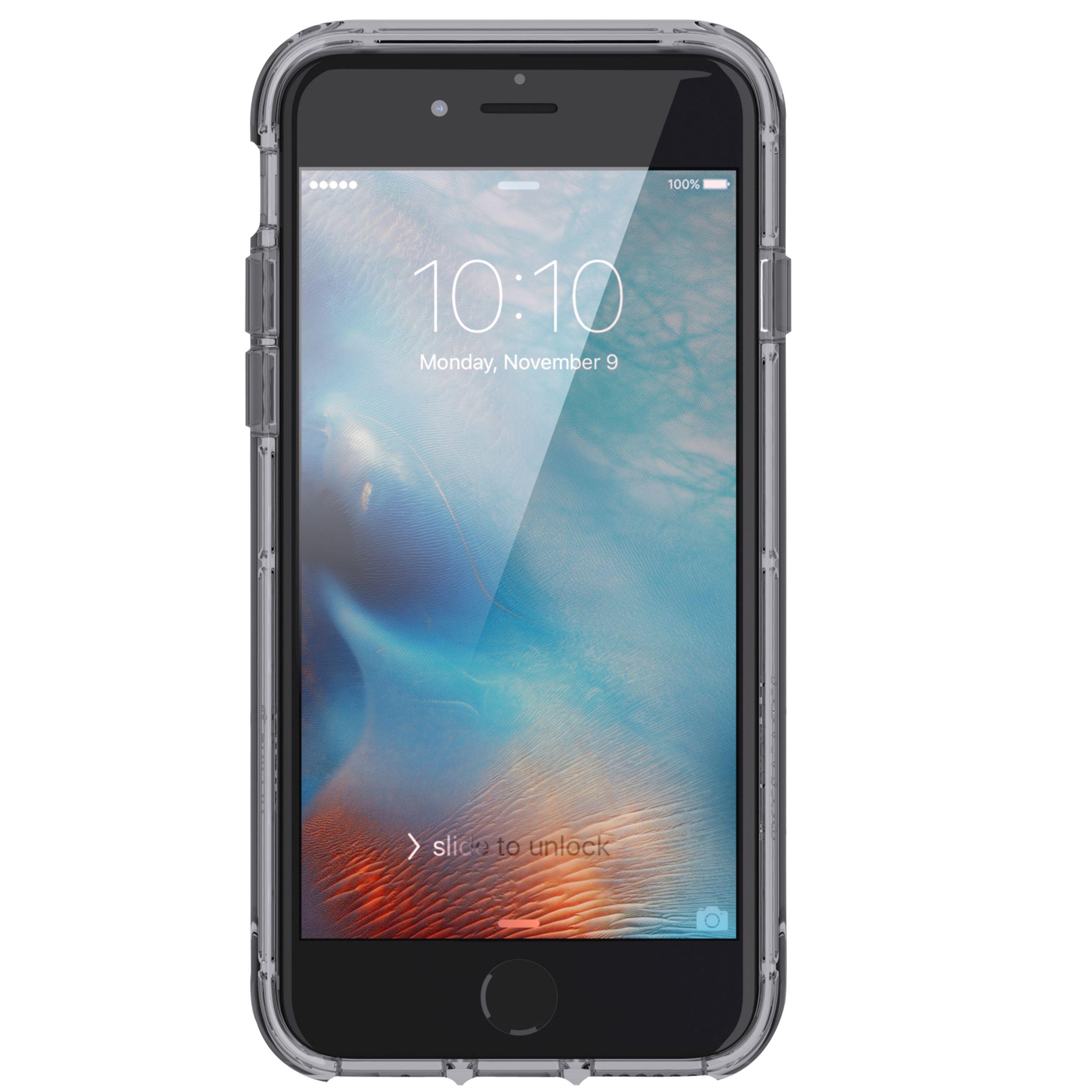 Griffin Griffin Survivor Clear Case for iPhone 7