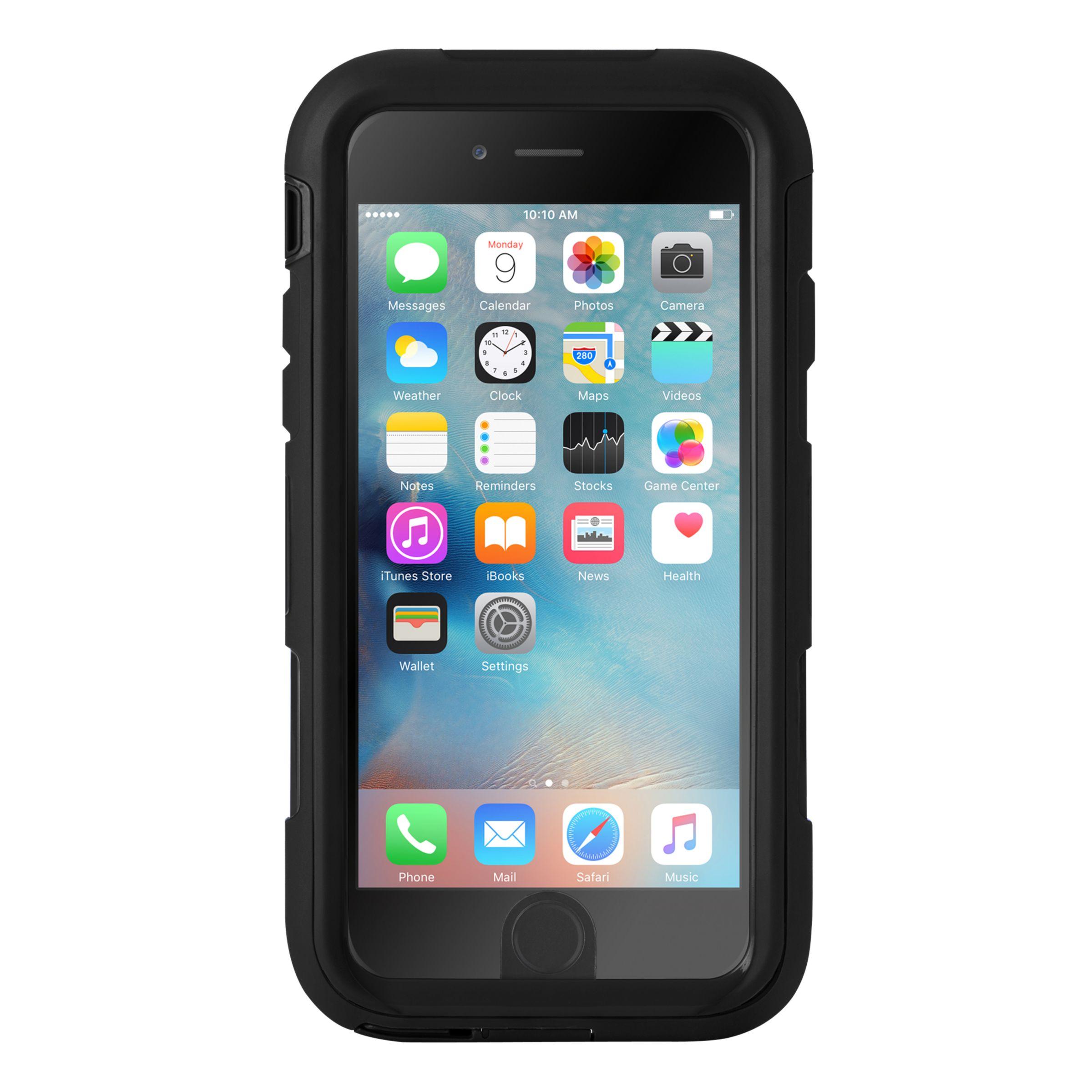 Griffin Griffin Survivor Summit Case for iPhone 7, Black