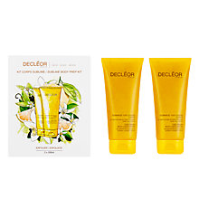 Buy Decléor Body Essentials Duo Skincare Gift Set Online at johnlewis.com