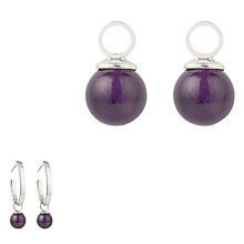 Buy Susan Caplan Gila Earring Drops Online at johnlewis.com
