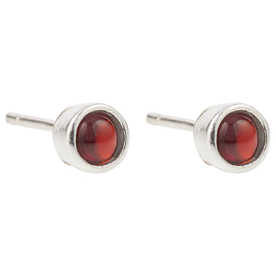 Susan Caplan Birthstone Stud Earrings