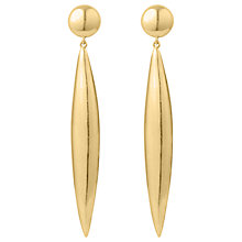 Buy Susan Caplan Adira Drop Earrings Online at johnlewis.com