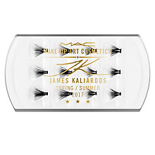 Buy MAC 50 Small Cluster Lash - James Kaliardos Online at johnlewis.com