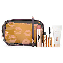 Buy Charlotte Tilbury Quick & Easy Daytime Chic Look Set Online at johnlewis.com