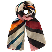 Buy Becksondergaard Turquet Scarf, Multi Online at johnlewis.com
