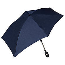 Buy Joolz Day Earth Parasol, Parrot Blue Online at johnlewis.com