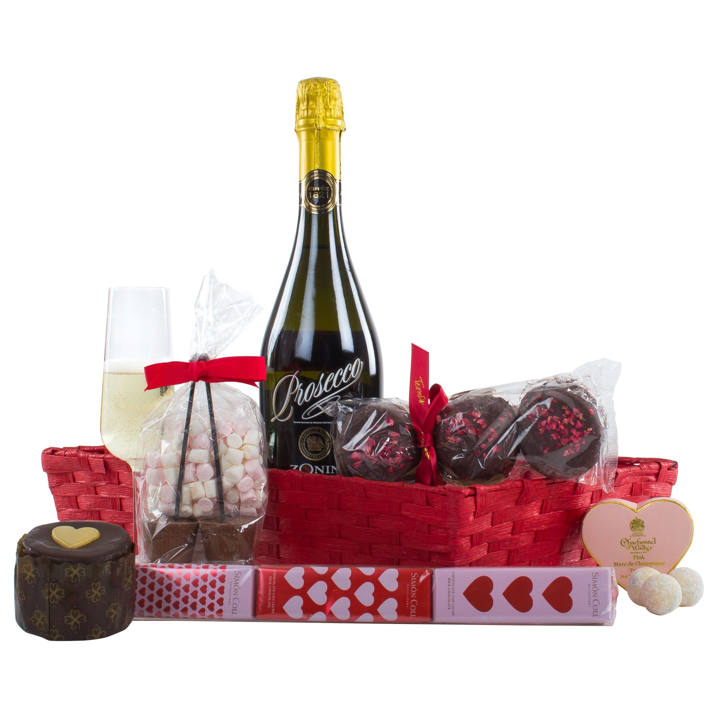 Unbranded With Love Hamper