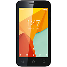 "Buy Vodafone Smart Mini 7 Smartphone, Android, 4"", Pay As You Go (£10 Top Up Included), 4GB Online at johnlewis.com"