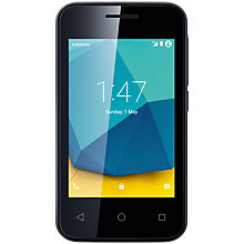 "Buy Vodafone Smart First 7 Smartphone, Android, 3.5"", Pay As You Go (£10 Top Up Included), 4GB Online at johnlewis.com"