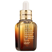 Buy Estée Lauder Advanced Night Repair Recovery Mask-In-Oil, 30ml Online at johnlewis.com