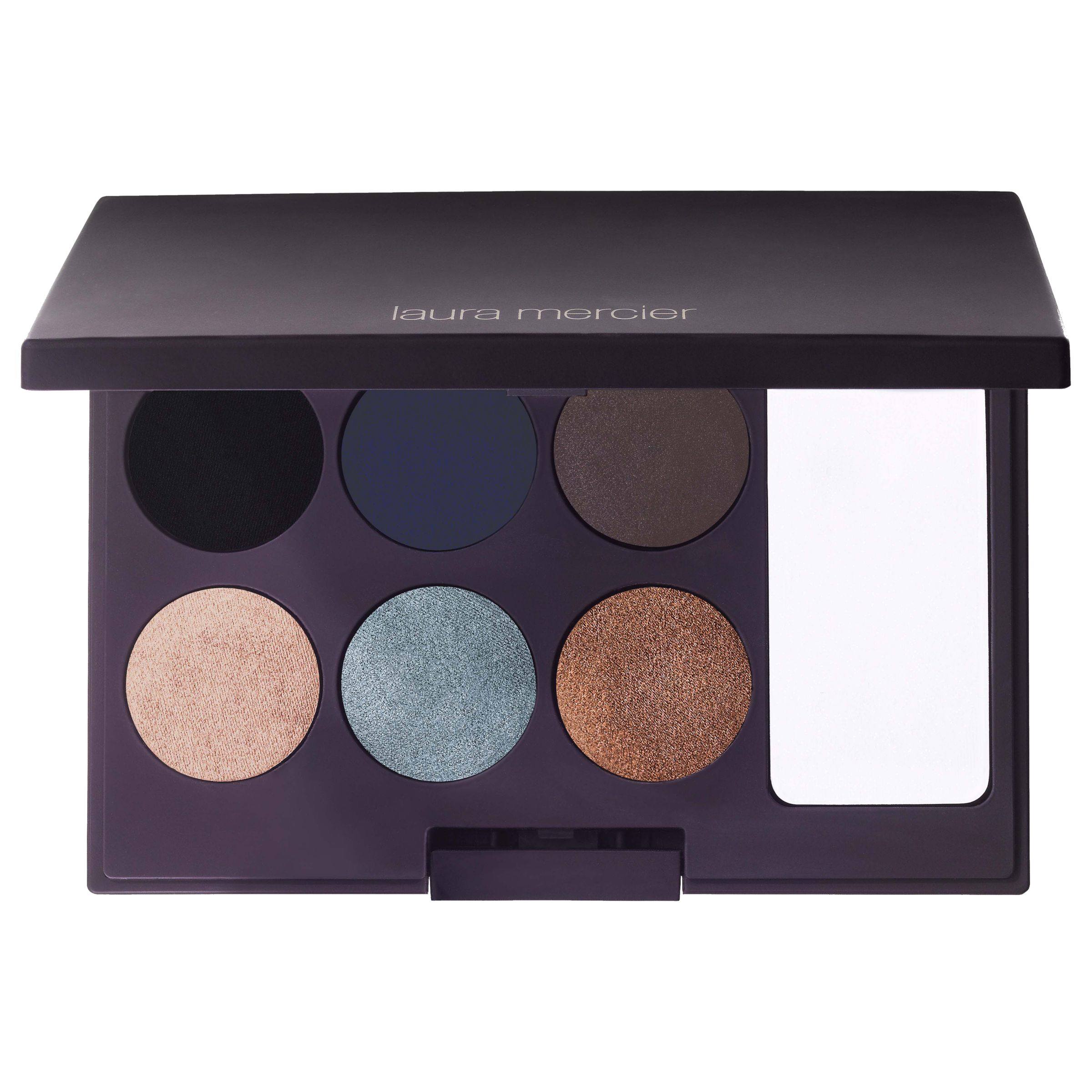 Laura Mercier Laura Mercier Ediorial Eye Palette Intense Clay, Multi