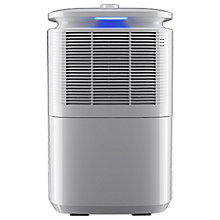 Buy Vax DCS1V1EP Power Extract 10L Dehumidifier Online at johnlewis.com