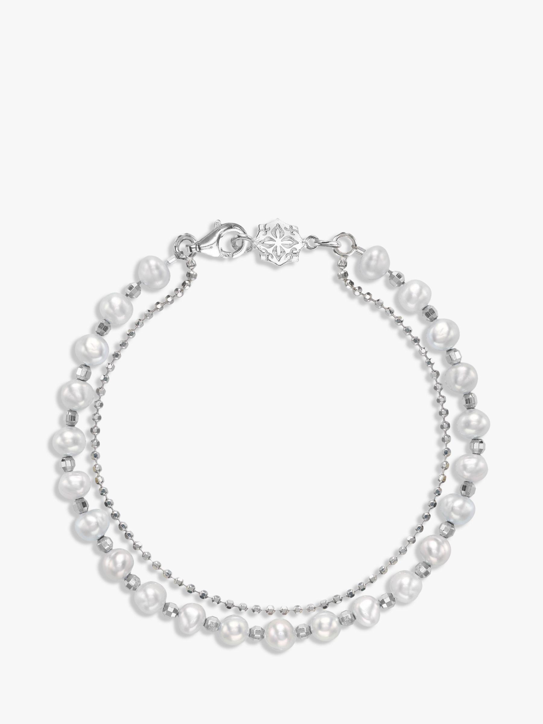 Dower & Hall Dower & Hall Orissa Freshwater Pearl Bracelet