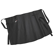 Buy Weber Apron, Black Online at johnlewis.com