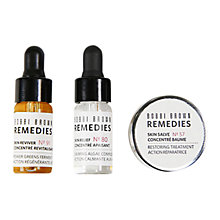 Buy Bobbi Brown Recovery Rescue Kit Online at johnlewis.com