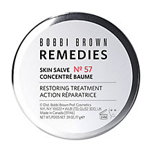 Buy Bobbi Brown Skin Salve - Restoring Treatment Online at johnlewis.com