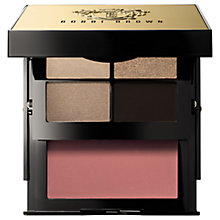 Buy Bobbi Brown Sultry Nude Eye & Cheek Palette Online at johnlewis.com