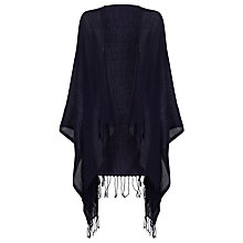 Buy Phase Eight Cashmere Blend Wrap Online at johnlewis.com