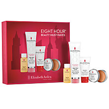 Buy Elizabeth Arden Mixed Eight Hour® Beauty Must-Haves Gift Set Online at johnlewis.com