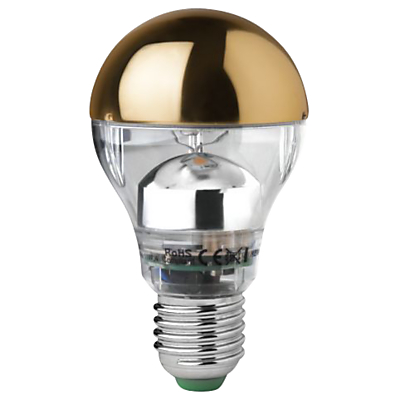 Tom Dixon Gold Tip ES Light Bulb