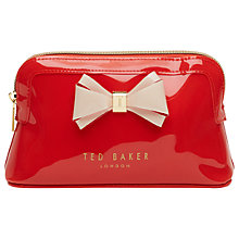 Buy Ted Baker Aimee Makeup Bag Online at johnlewis.com