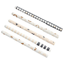 Buy kikki K Everyday Ballpoint Pen, Set of 5 Online at johnlewis.com