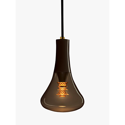 Plumen 003 Pendant Set, Brown