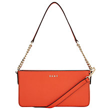 Buy DKNY Bryant Park Chain Strap Across Body Bag Online at johnlewis.com