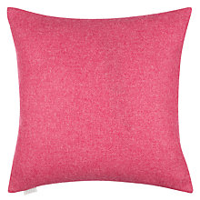 Buy John Lewis Shetland Two Tone Cushion Online at johnlewis.com