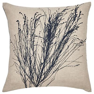 Clarissa Hulse Gossamer Grasses Linen Cushion