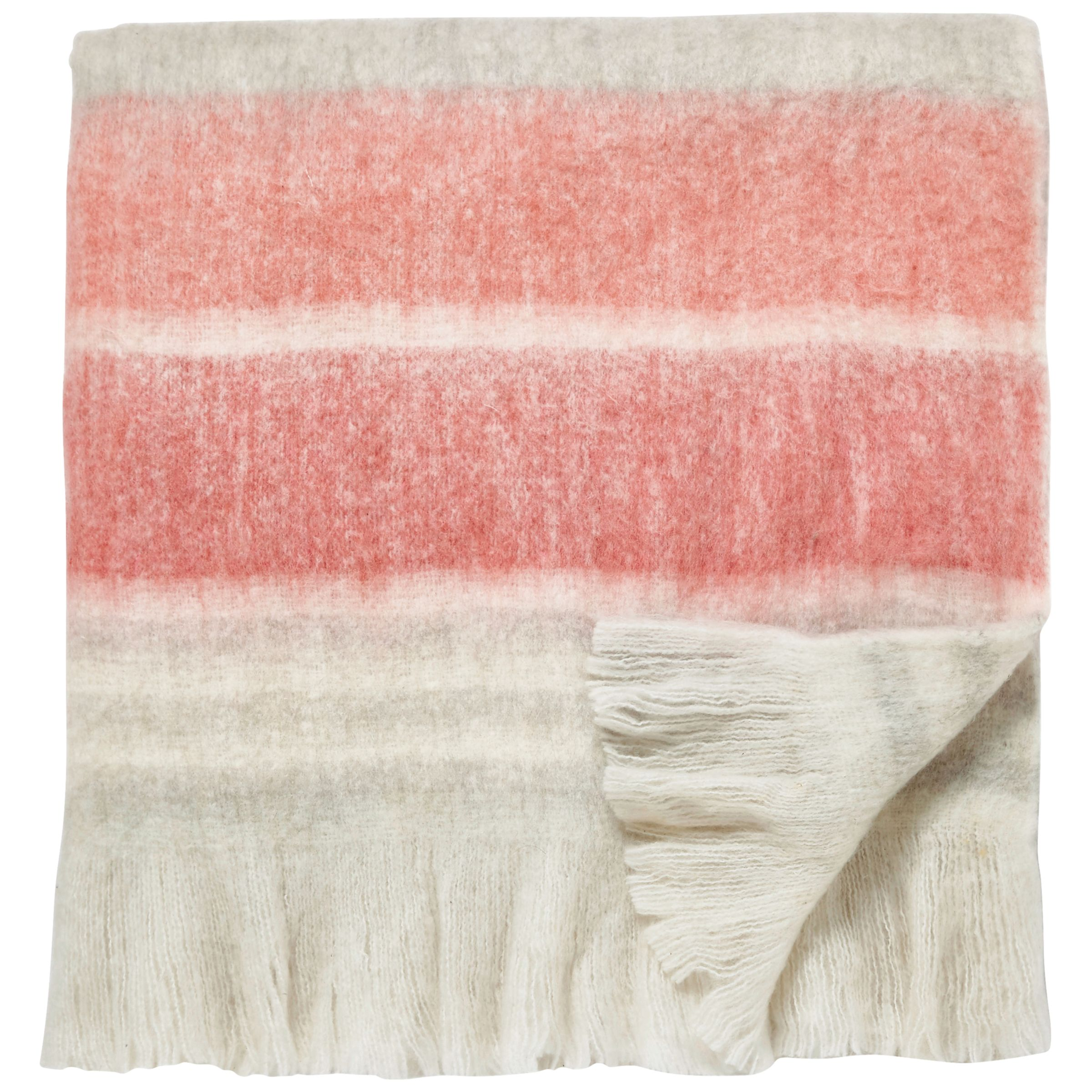Sanderson Sanderson Magnolia Throw