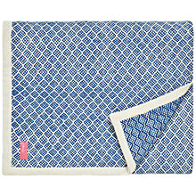 Buy Joules Woven Throw Online at johnlewis.com