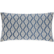 Buy Sanderson Rosa Cushion Online at johnlewis.com