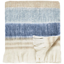 Buy Sanderson Rose Throw Online at johnlewis.com