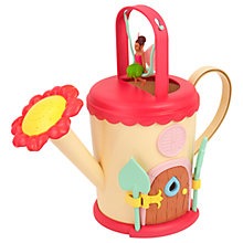 Buy My Fairy Garden Fairy Watering Can Online at johnlewis.com