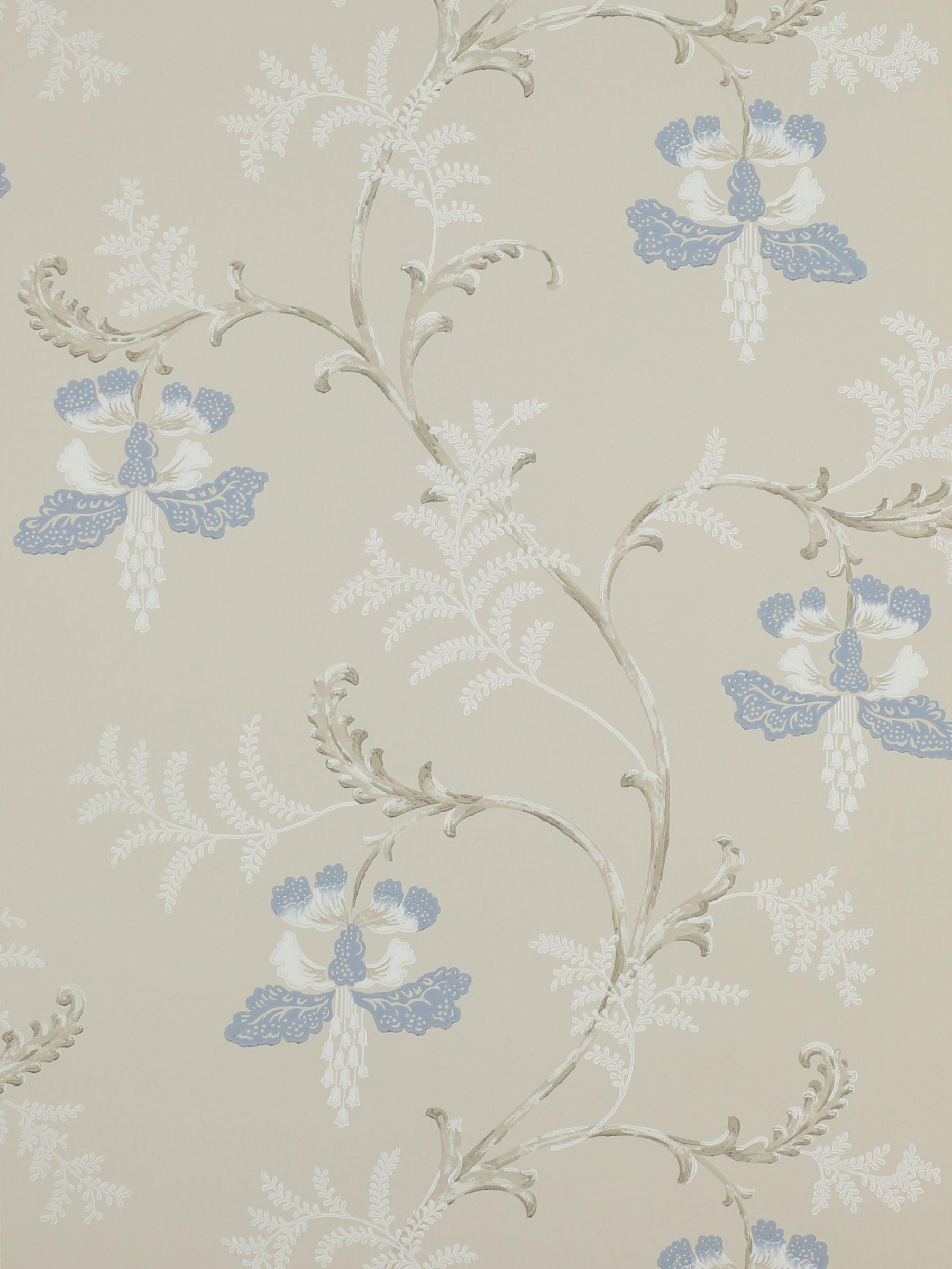 Colefax & Fowler Colefax & Fowler Bellflower Wallpaper