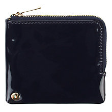 Buy Mi-Pac Coin Holder, Patent Navy Online at johnlewis.com