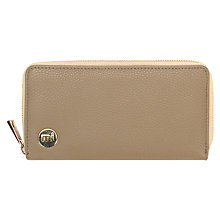 Buy Mi-Pac Zip Purse, Mushroom Online at johnlewis.com