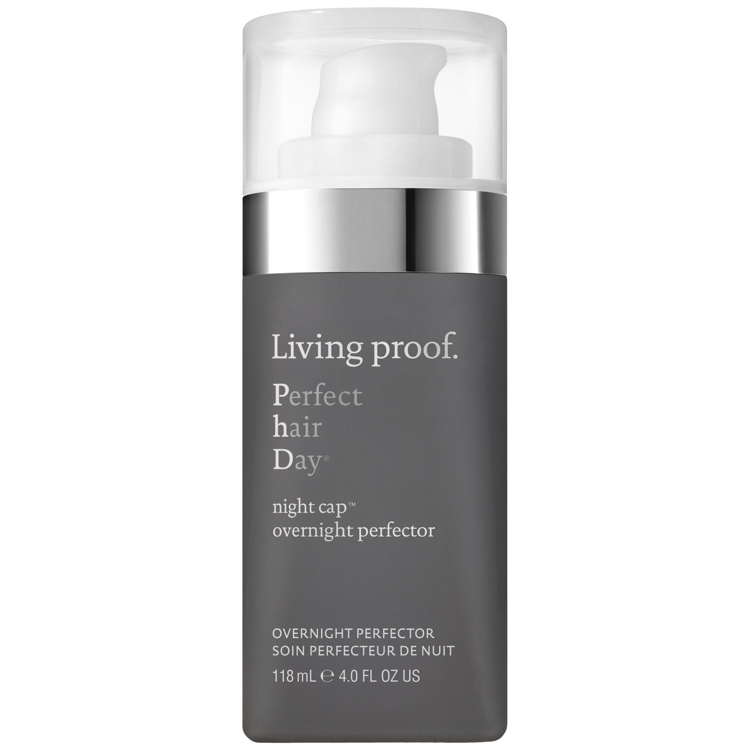 Living Proof Living Proof Healthy Hair Night Cap, 118ml